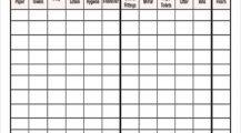 Washroom Cleaning Checklist Example Checklist Cleaning Checklist Template Examples
