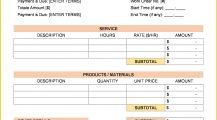 Auto Repair Work Order Excel Template Free Printable Work Order Sample Auto Repair Work Order Template