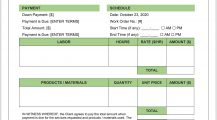 Construction Work Order Template Word Format Work Order Sample Construction Work Order Template