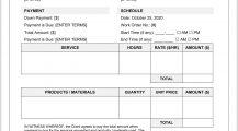 Maintenance Work Order Form Word Template Work Order Maintenance (Repair) Work Order Template Example