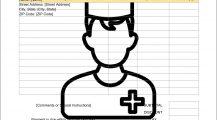 Nurse Invoice Template Word Doc Form Invoice Sample Nurse Invoice Template