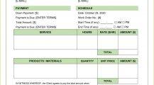 Preventative Maintenance Work Order Form Template Word Work Order Preventive Maintenance Work Order Template Sample