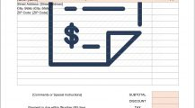 Withholding Tax Invoice Template Word Form Invoice Sample Withholding Tax Invoice Template
