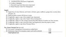 Property Management Start-Up Checklist Sample Template PDF Checklist Property Management Start-Up Checklist Template Sample