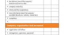 Work Orientation Checklist Sample PDF Template Checklist Example Work Orientation Checklist Template
