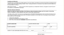 Lee County DMV Alabama Motor Vehicle Bill of Sale Form Template Word Bill Of Sale Alabama Motor Vehicle Bill of Sale Form Template