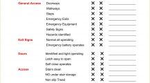 Sample Risk Management Checklist PDF Template Checklist Sample Risk Management Checklist Template