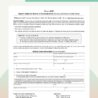 Form S-220 (BCR): Buyer's Claim for Refund of Wisconsin State, County and Stadium Sales Taxes