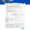 Form WT-4A: Worksheet for Employee Withholding Agreement (W-234)